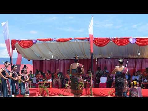 FESTIVAL GONDANG NAPOSO PASIR PUTIH KABUPATEN SAMOSIR April 2018