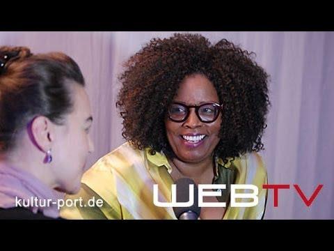 Dianne Reeves - KulturPort.De-Lounge ELBJAZZ Festival
