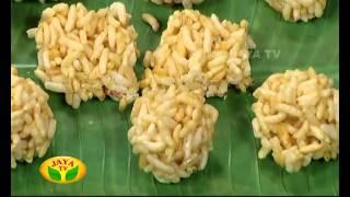 Arusuvai Neram - Episode 738 On Tuesday,20/10/15