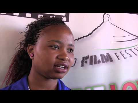 YOUTH SPEAKS OUT ABOUT HIV/AIDS INFECTION RATE IN LESOTHO