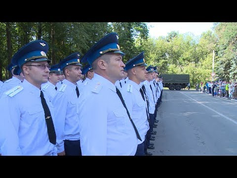 День ВВС отметили в Чкаловском