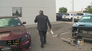 Dozens Of Cars Stolen From Dodge Dealership During San Leandro Looting