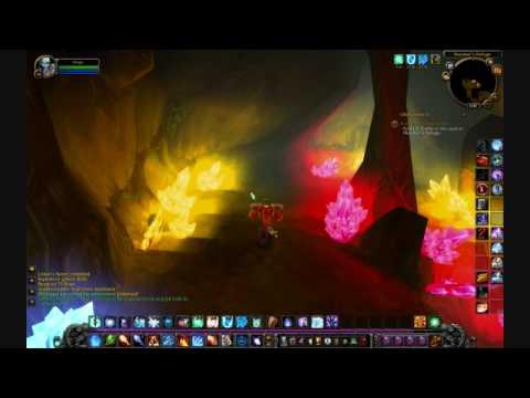 Linken Questline / Legend of Zelda Questline in WoW | World of Warcraft