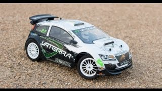 Vaterra Kemora Consumer Review (1/14 Rally Car)