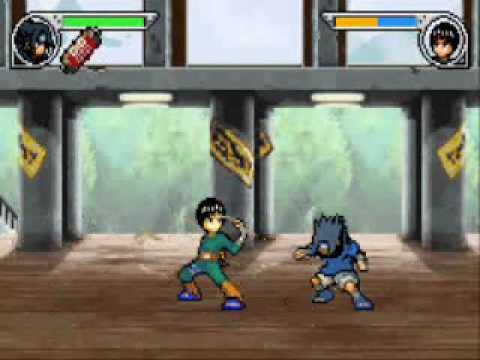 Naruto ninja council 2 gameshark