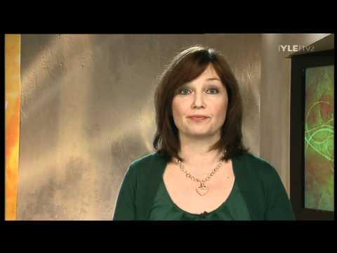 Tiia Hasa - YLE TV2 viimeinen kuulutus