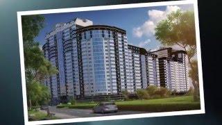 Купить квартиру в Краснодаре, от застройщика, без посредников, ФЗ 214, ЖК Каскад(, 2016-02-26T09:06:21.000Z)