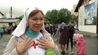 Торжество Успения Пресвятой Богородицы встретили в Екатеринбурге