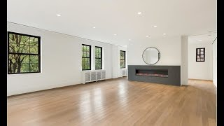 Im back!!!! New York City Four bedroom luxury apartment tour Upper East Side $15,250