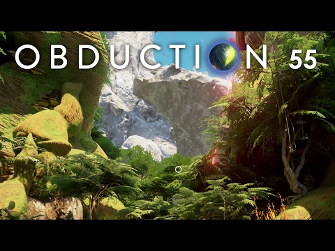 Obduction   Deutsch Lets Play #55   Blind Playthrough   Ingame English