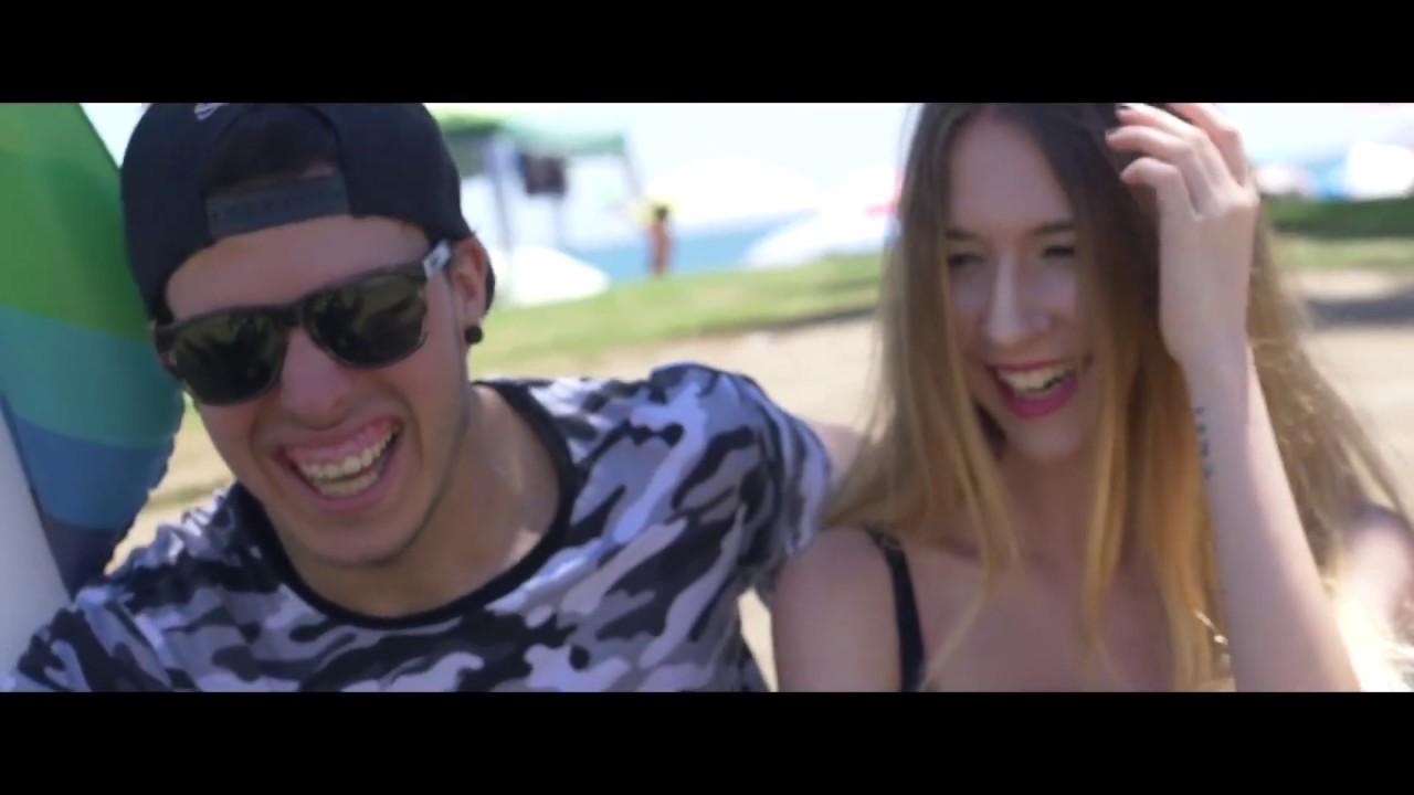 Enrique Rubio - ELLA ft Sarah Cabello (Videoclip Oficial) [ACOMPASADO] #1