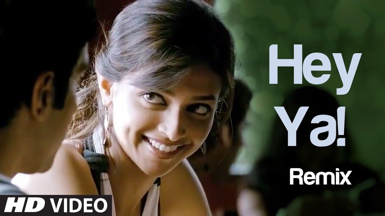Download Hey Ya! - Remix    Karthik Calling Karthik   Farhan Akhtar, Deepika Padukone