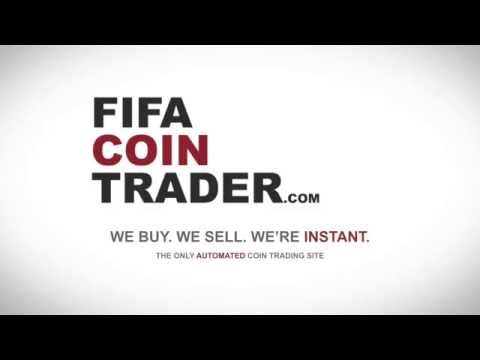 FIFA 13 Coin Trader: Buy And Sell UltimateTeam Coins