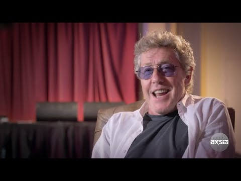 Don Action Jackson - Roger Daltrey Tells The Best Stories About The Who's Destructive Days