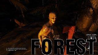 THE FOREST #59 - NACHTWACHEN !