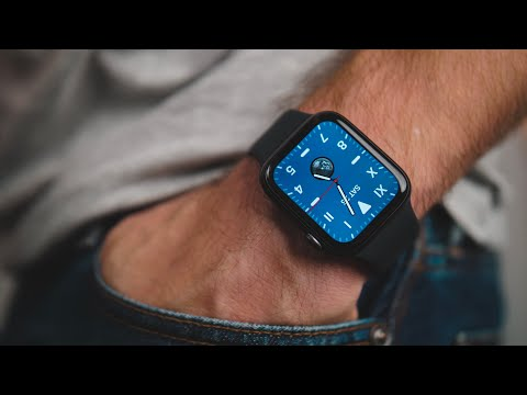 Should You Buy An Apple Watch Series 5? - Week On The Wrist With The New Apple Watch.
