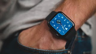 Should you buy an Apple Watch Series 5?  Week on the wrist with the new Apple Watch.
