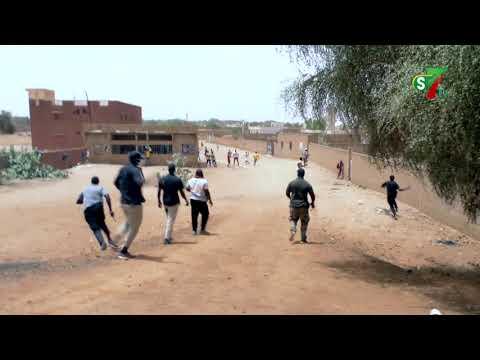 Urgent - Fouta , le Cortège de Bougane attaqué à Oréfondé
