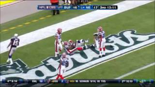 Tom Brady - Highlights 2010 - MVP