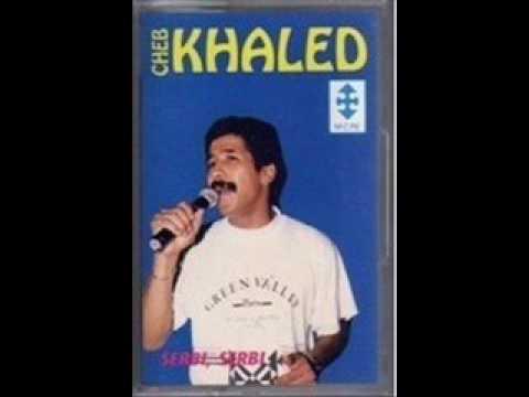 Cheb Khaled - Had Chira Nebghiha