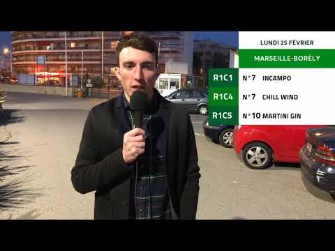 Marseille-Borély : Pierre-Charles