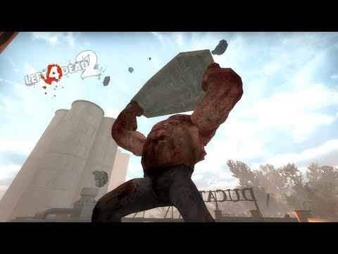Left 4 Dead 2 XBOX 360 - En Directo #LIVE CONSEJOS GUIA Mutacion Taaannnkk! VERSUS