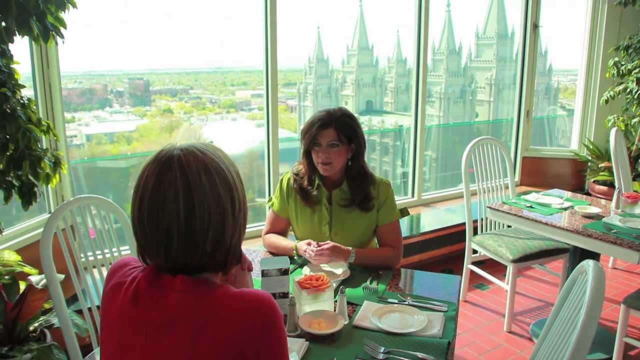 The Garden Restaurant Salt Lake City