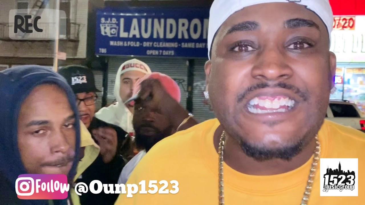 Oun-P freestyle over ( KODAK BLACK ) If I'm lying I'm flyin beat