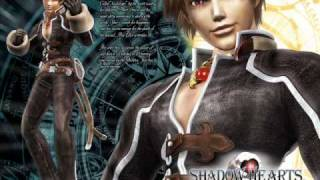 Shadow Hearts 2 - Vicious 1915 ~ Battle in Europe