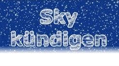 Sky Abo / Vertrag kündigen schnell und einfach online