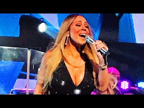 Mariah Carey - LAST SHOW SLAYAGE Highlights  In Concert 2018