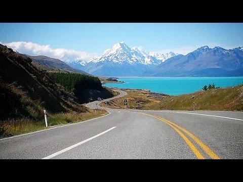 Aflevering 20: Tekapo & Mt Cook/Aoraki National park
