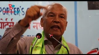 Khum Bahadur warned Sushil, Sher Bahadur and Ram Chandra by giving the name Peter, Meter and Tony