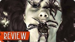 SLENDER MAN Kritik Review (2018)