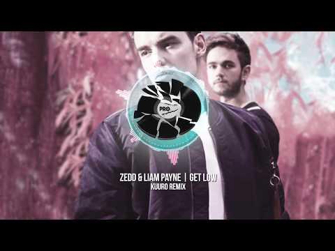 Zedd & Liam Payne - Get Low (KUURO Remix)