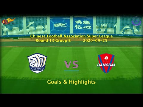 Shijiazhuang Chongqing Lifan Goals And Highlights