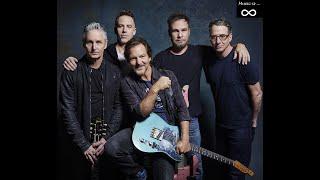Pearl Jam - River Cross (2020)- Lyrics (Testo)