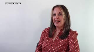 Rute Agulhas – Entrevista