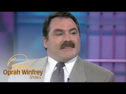What James Van Praagh Knows About Life After Death | The Oprah Winfrey Show | Oprah Winfrey Network