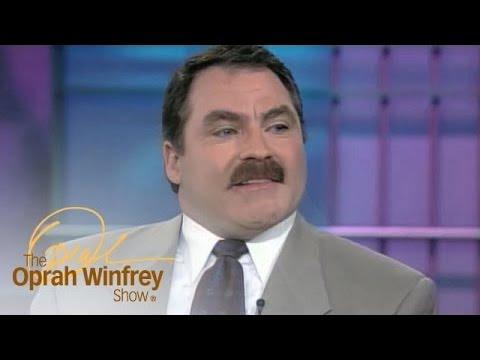 What James Van Praagh Knows About Life After Death | The Oprah Winfrey Show | Oprah Winfrey Network