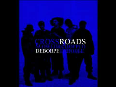 Bone Thugs N' Harmony-Crossroads Slowed & Chopped