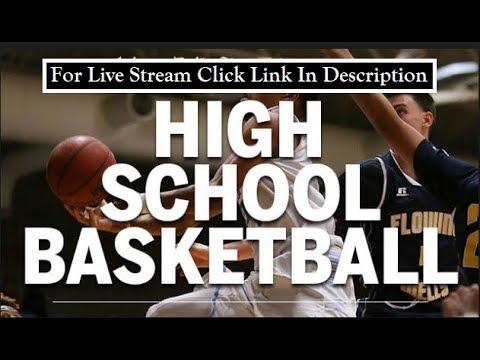 Orange Lutheran Vs Mater Dei 2109 High School Basketball Live