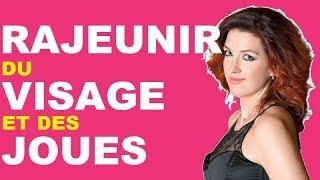 Le Massage INCROYABLE Pour Rajeunir Du Visage Et Des Joues Sans Botox