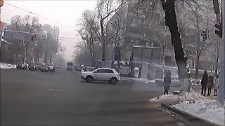 ➤FATAL CAR CRASH COMPILATION RUSSIA/USA/UK/CHINA/GERMANY (18+) 2018!😱
