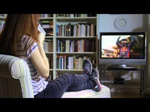 Movistar Fusión TV: