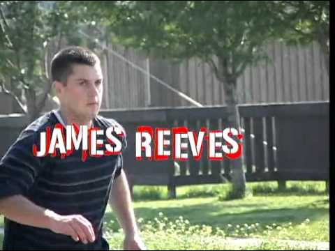 """Boarderline """"In For Life"""" James Reeves"""