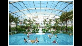Baseny Tropikalne Binkowski Resort w Kielcach