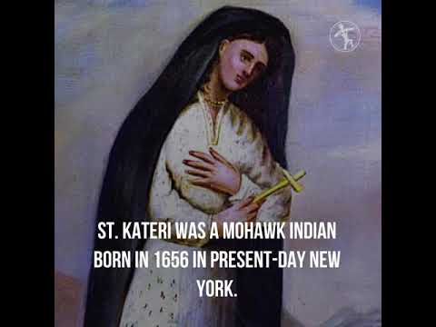 Diocese of Gallup breaks ground on shrine to St. Kateri