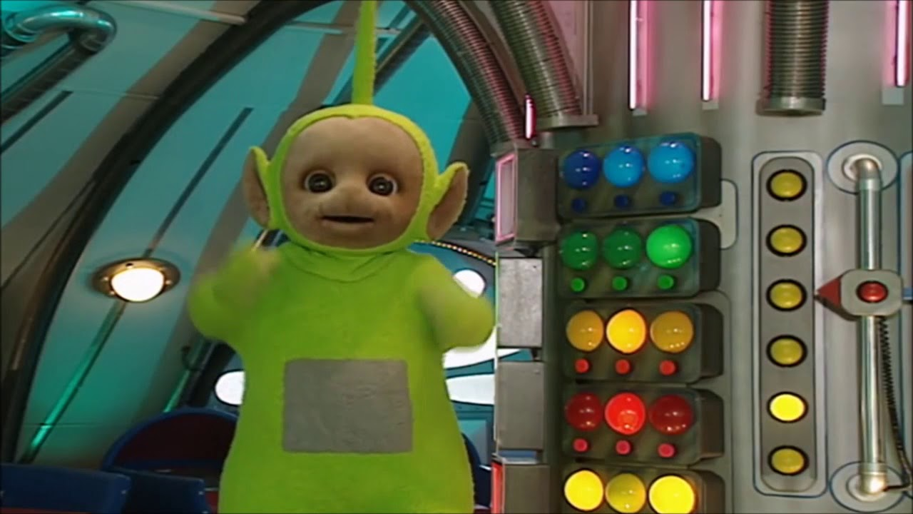 Toy Story 2 With Teletubbies Part 8 Dipsy Nearly Loses His AntennaFriend In Need YouTube