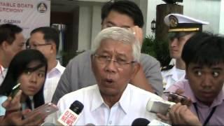 PILIPINAS WALANG NILABAG SA KASUNDUANG 2002 CODE OF CONDUCT SA KALAYAAN ISLAND AYUN KAY DEFENSE SEC